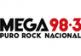 Mega FM 98.3