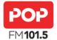 Pop FM 101.5 Buenos Aires