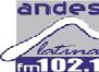 Andes Latina