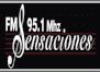 FM Sensaciones 95.1