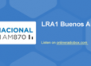 LRA 1 Buenos Aires