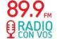 Radio Con Vos FM 89.9