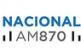 Radio Nacional 870 AM Buenos Aires