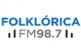 Nacional Folklórica 98.7
