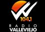 Valle Viejo 104.1 FM