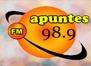 FM Apuntes 98.9