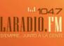La Radio 104.7 FM
