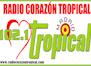 Corazon Tropical FM 102.1