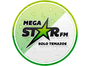 MegaStarFM 88.3 FM