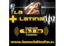 La Mas Latina 96.3 FM
