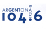 Radio Argentona 104.6 FM